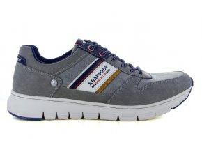 Sneakers RHAPSODY pánská obuv 904078 GREY