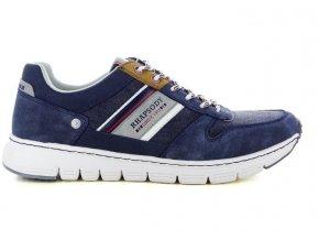 SNEAKERS RHAPSODY pánská obuv 904078 NAVY