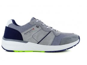 Sneakers RHAPSODY pánská obuv 904089M GREY