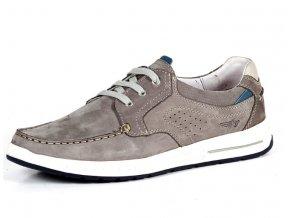 Pánská obuv ZEN 8192 GRIGIO