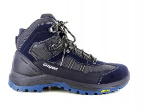 Pánská treková obuv GRISPORT 144076 BLU