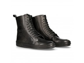 BOTY NEW ROCK M.PS073-C1 CRUST NEGRO, PISA NEGRO