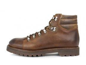 Pánská obuv SENDRA  KASPAR 16699 EVOLUTION TANG U/MARRON