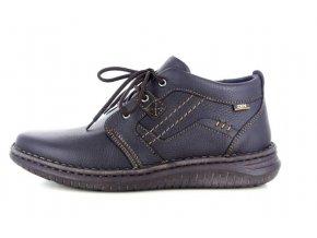 Pánské kotníkové boty ZEN 8344 T.MORO