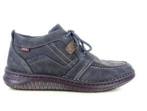 Pánské kotníkové boty ZEN 8345 WHISPER