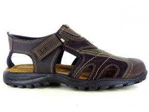 Pánské sandály  GRISPORT 815611 COCA