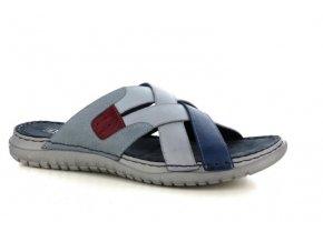Pánské letní pantofle BSL ADEL195050