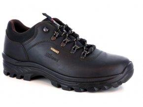 Pánská treková obuv GRISPORT 10268 MARRONE