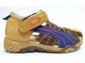 Dětské letní sandály WISHOT LHOTSE
