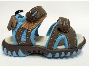 Dětské letní sandály De Fonseca SANBALDO