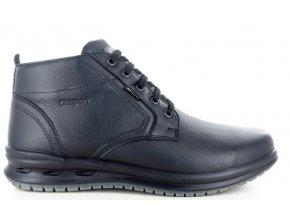 Pánské kotníčkové boty  GRISPORT 430152 NERO