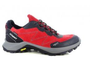 Pánská treková obuv GRISPORT 1470121 CORALLO