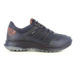 Pánská obuv GRISPORT 4410 NERO