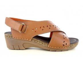 Dámské sandály MARY SOFT 887 JASMINE