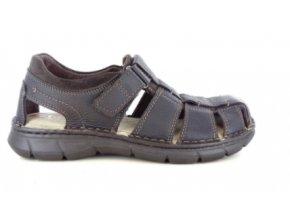 Pánské sandály ZEN 8259 TESTA DI MORO
