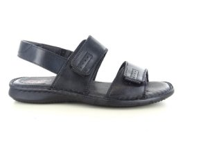 Pánské letní sandály ZEN 6756 NERO
