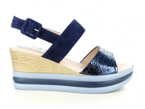 Dámské letní sandály CONFORT 7157 PACIFIC