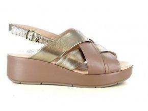 Dámské letní sandály CONFORT 7160 CENERE
