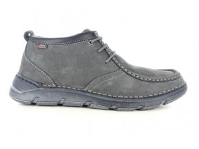 Pánské boty ZEN 8566 WHISPER NERO