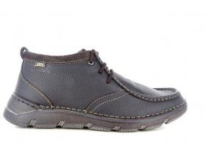 Pánské boty ZEN 8566 T.MORO/LINCE