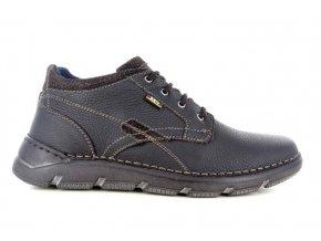 Pánské boty ZEN 8563 T.MORO