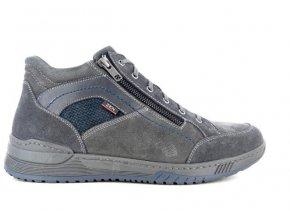 Pánské kotníčkové boty ZEN 8570 WHISPER