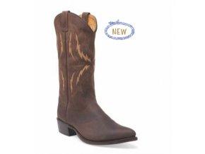 Jama Old West Boots 5510 APACHE pánská westernová obuv