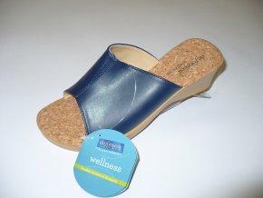 DeFonseca  BENSANA,pantofle dámské
