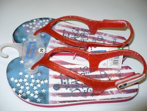 DeFonseca  INStraip, obuv plážová