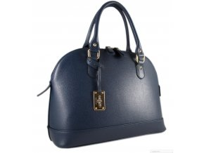 Kabelka Carbotti Bugatti Bag 2607 BLUE