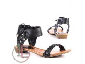 Římský sandál 2825A