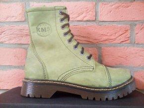 BOTY KMM80 CRAZY GREEN LIQUID