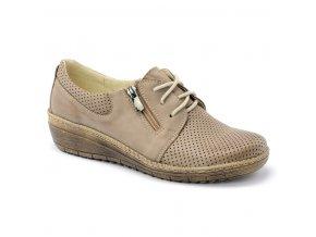 Dámská obuv HELIOS 328 beige