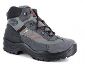 Unisex treková obuv GRISPORT  1066418 ANTRACITE
