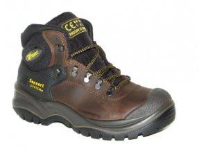 Pánská treková + pracovní obuv GRISPORT 703