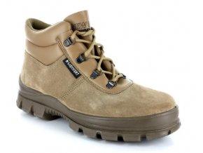 Pánské boty NEW GISAB 851 TALPA