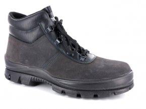 Pánské kotníčkové boty NEW GISAB 851 ANTRACITE