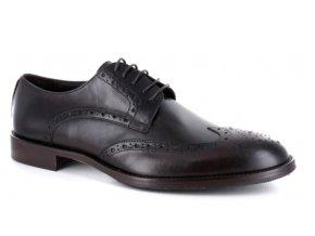 Pánské společenské boty PRODOTTO ITALIANO 3010 T.MORO