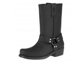 Westernové boty Johhny Bulls K057