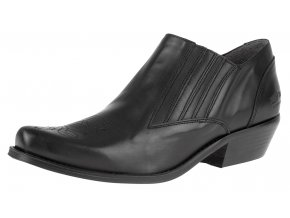 Westernové boty  Johhny Bulls K070