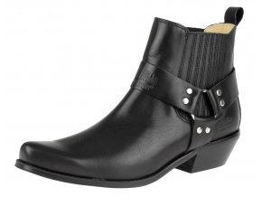 Westernové boty Johhny Bulls K086