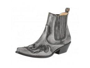 Westernové boty Johhny Bulls K096