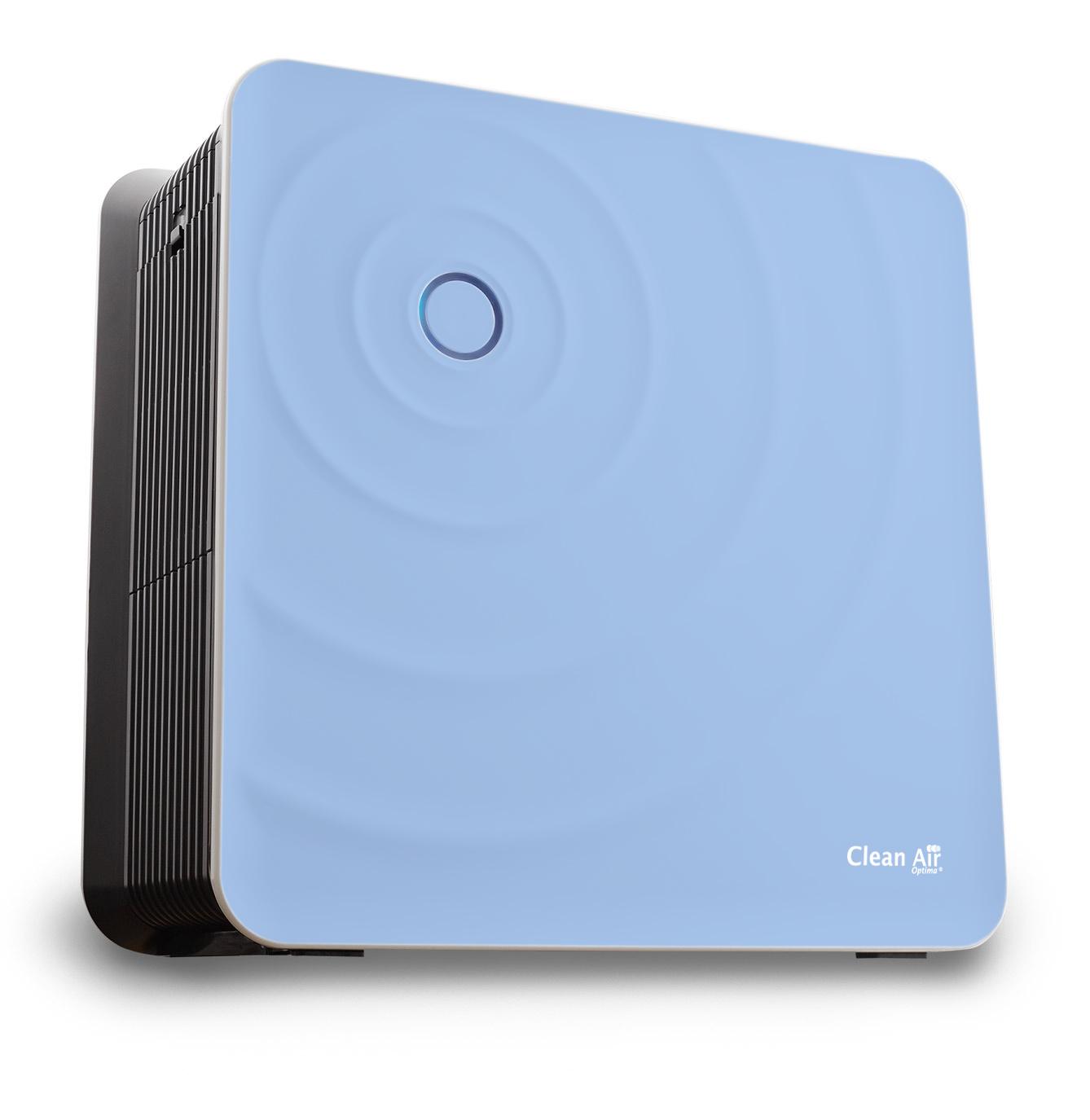Přirozené zvlhčování vzduchu nabízí diskový zvlhčovač CA-803