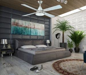 cosmos-bedroom