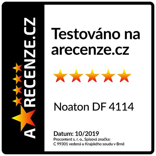 Noaton DF 4114 recenze a test
