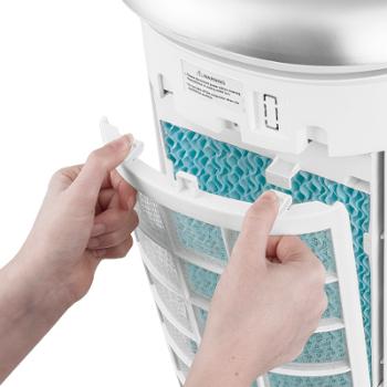 det-ochlazovac-vzduchu-PAE-25-detail-predfiltr-honeycomb-filtr