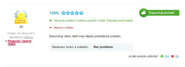 recenze-heureka-zvlhcovace