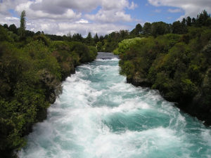 vodní tok
