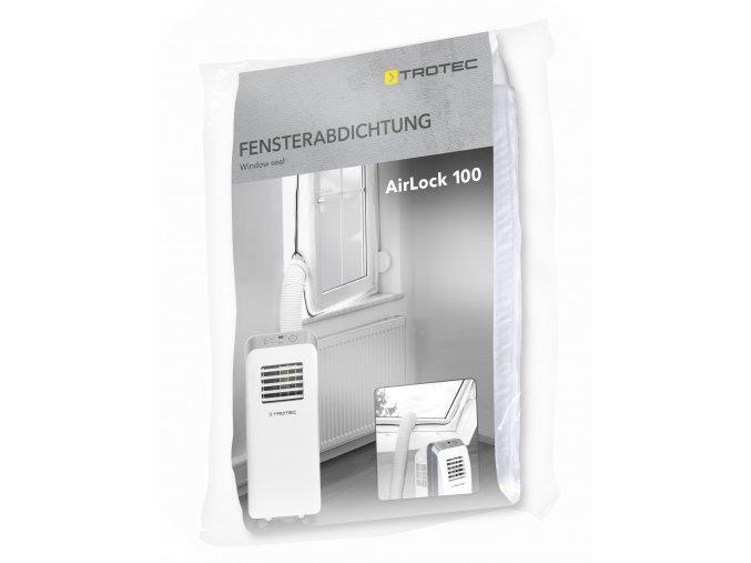 Těsnění okna pro mobilní klimatizace AirLock 100