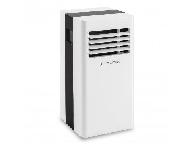 mobilní klimatizace Trotec PAC 2300 X zepředu